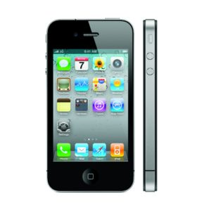 Iphone 4 phone